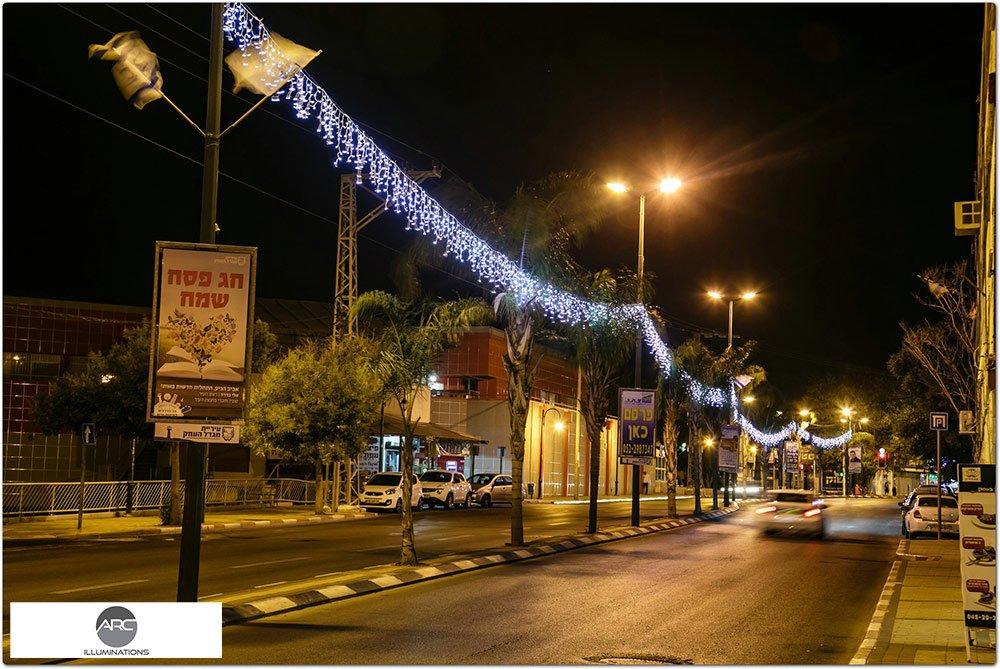 City Lighting Decoration (4)