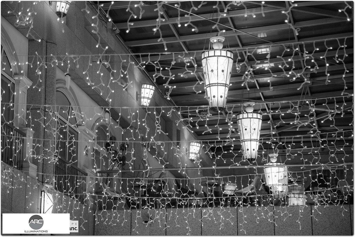 Illumination For Weizman Mall (3)