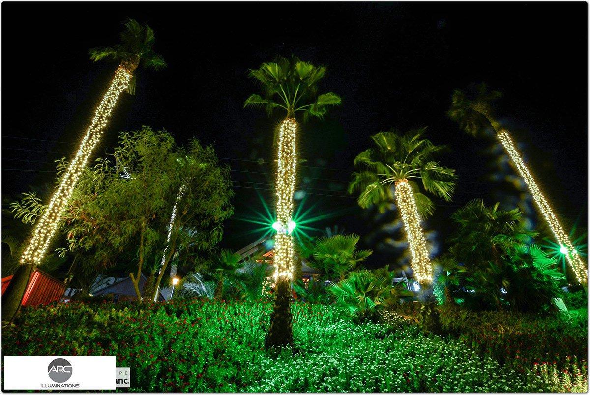 Illumination decorations for Hotels (4)