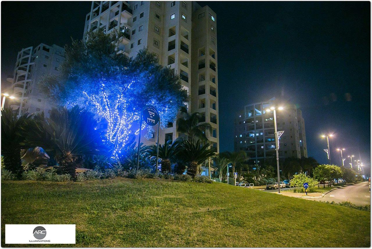 Lighting decorations (2)