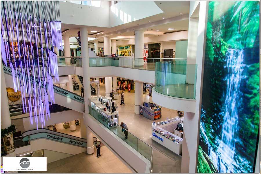 Mall Lighting (1)