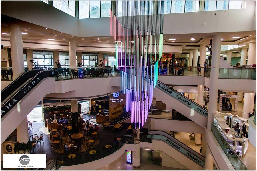 Mall Lighting (3)