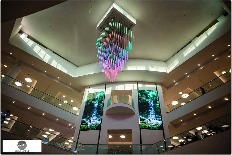 Mall Lighting (4)