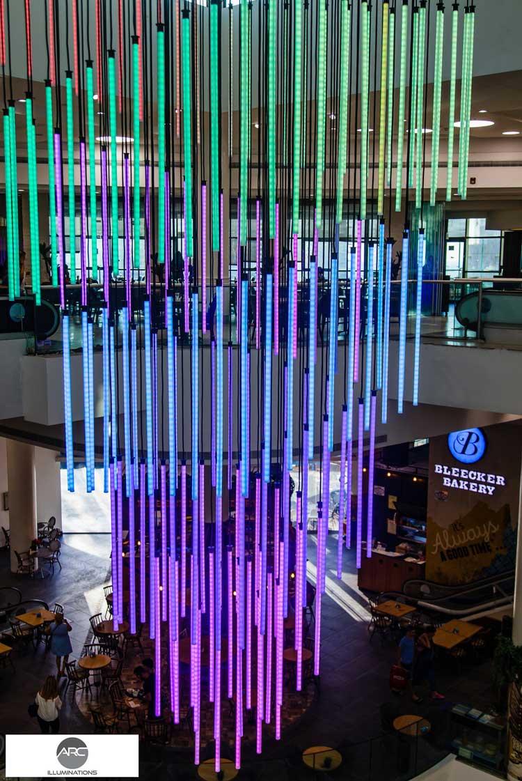 Mall Lighting (5)