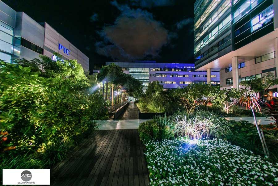 Special garden lighting (1)