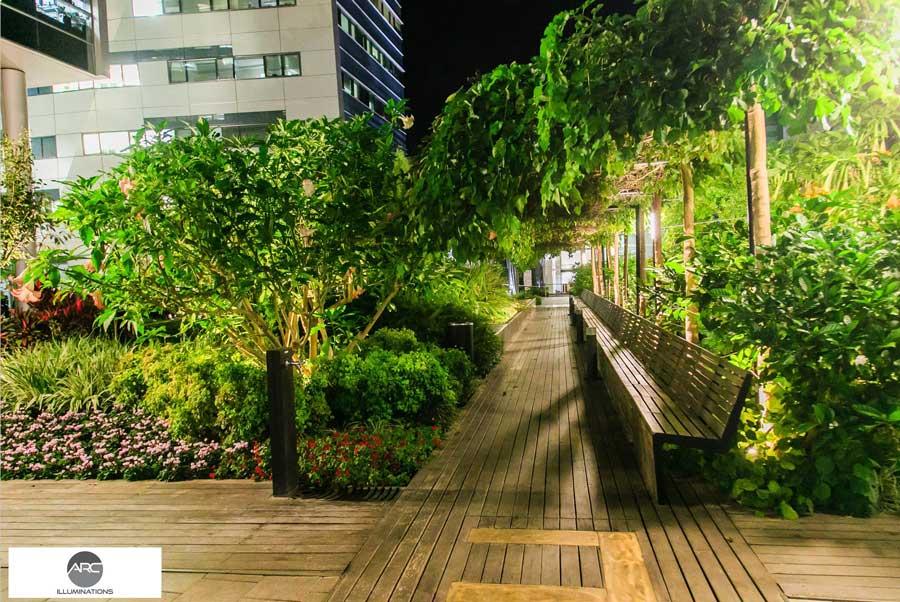 Special garden lighting (4)