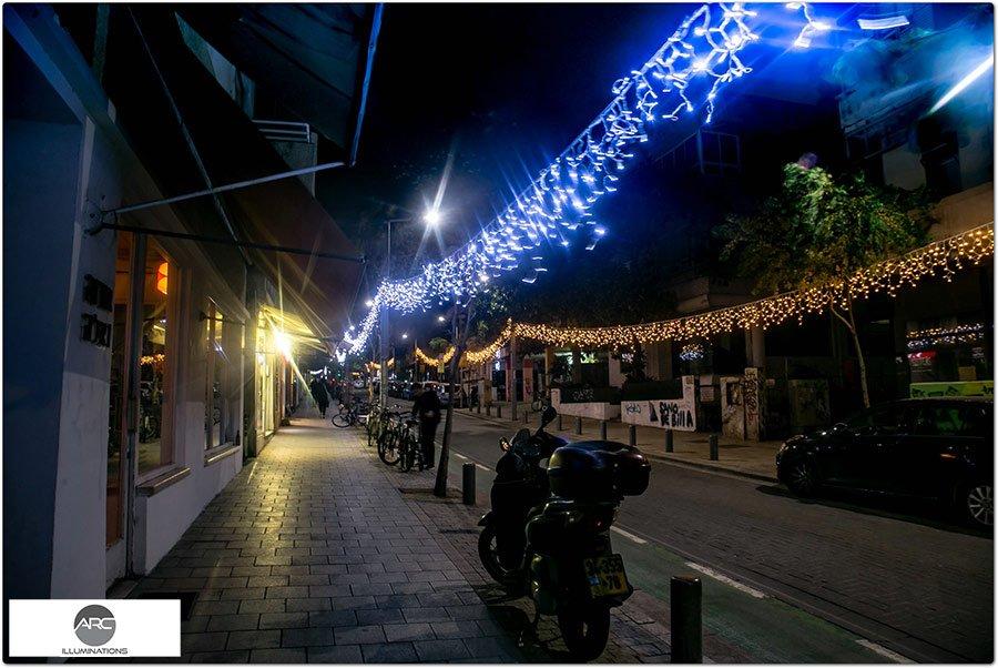 Street Lighting Decor (1)