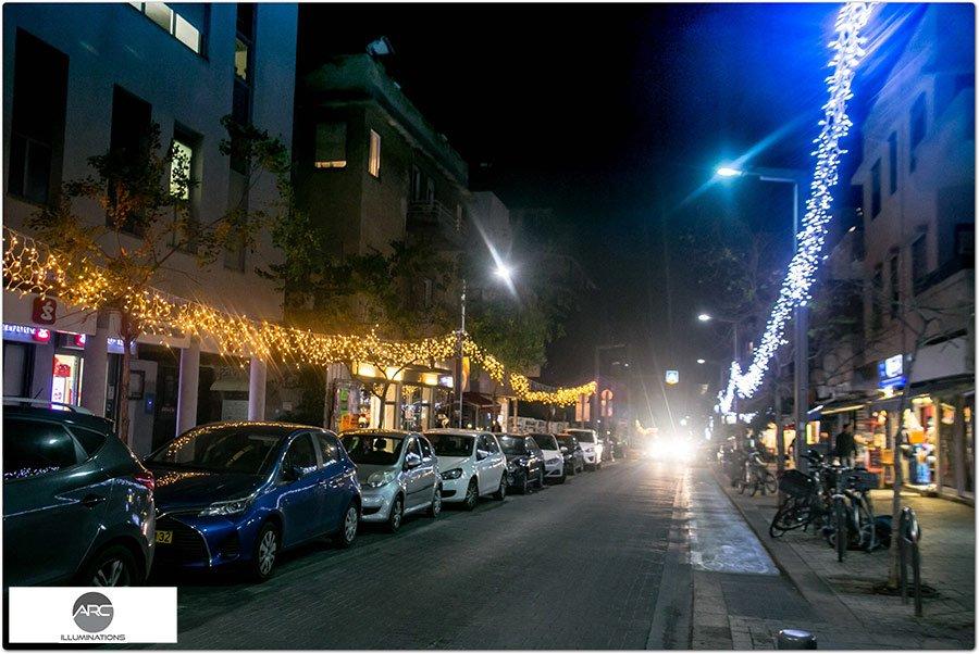 Street Lighting Decor (2)
