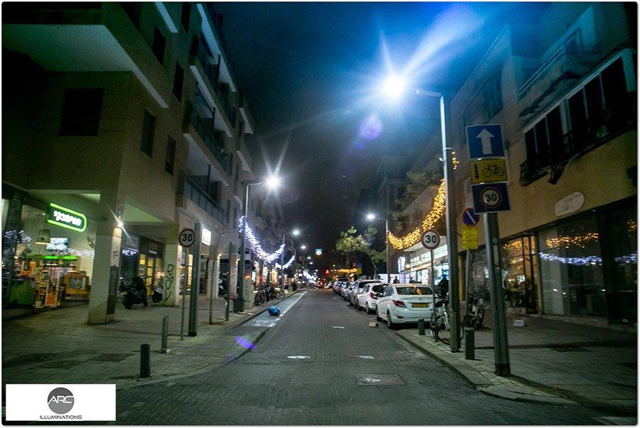 Street Lighting Decor (3)
