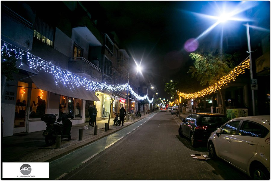 Street Lighting Decor (5)