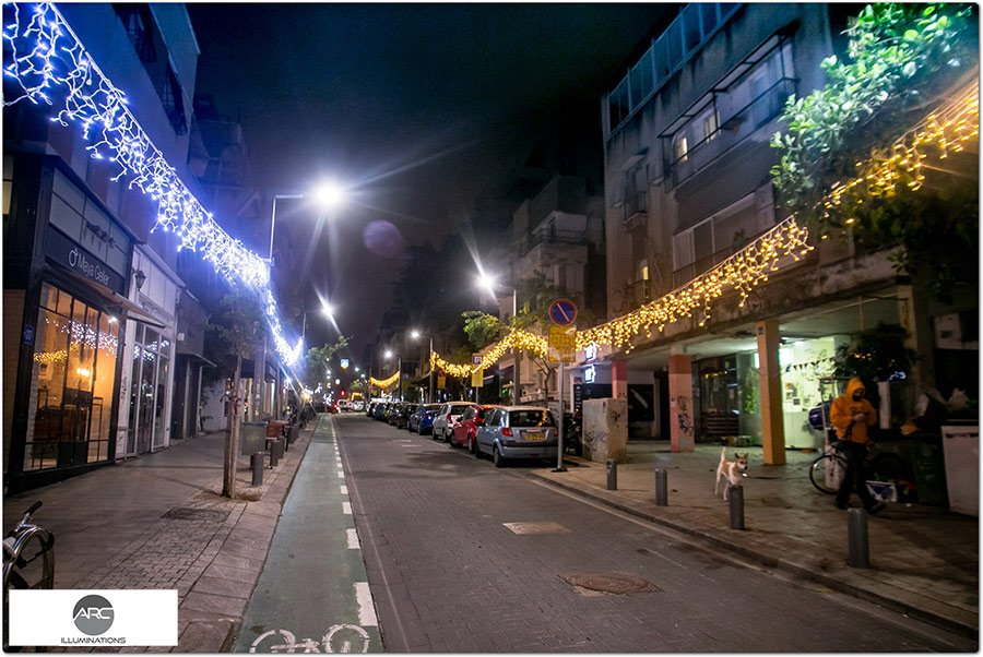 Street Lighting Decor (6)
