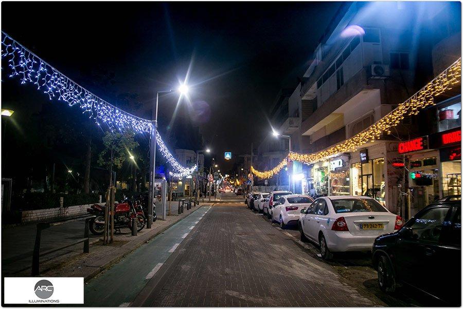 Street Lighting Decor (7)