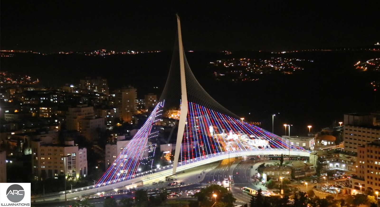 The Calatrava lighting (8)