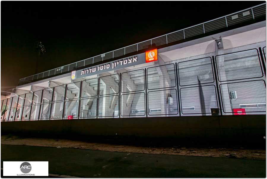 lighting for a Stadium (3)
