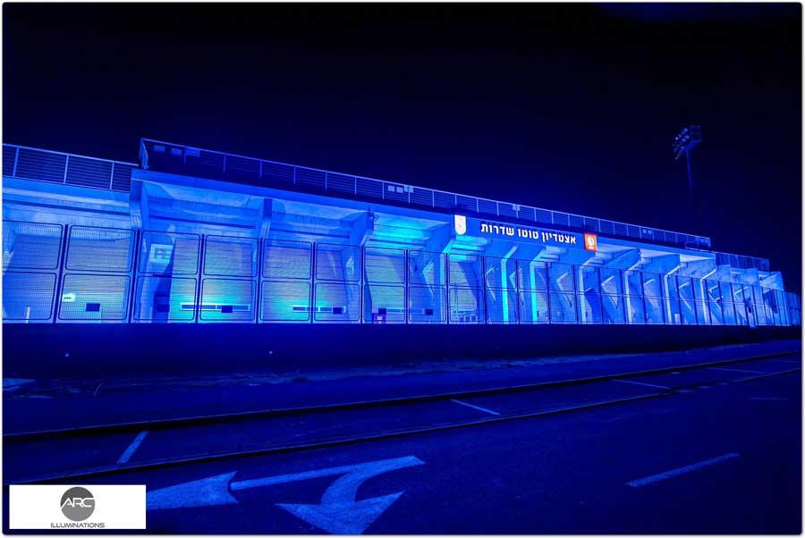 lighting for a Stadium (4)