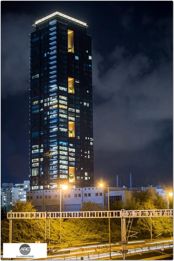 BABVLI BUILDING LIGHTING
