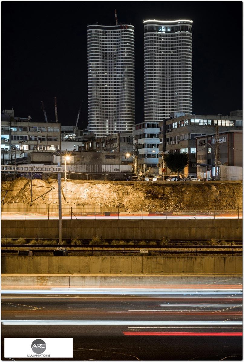 Gindi Tel Aviv Headline lighting (12)