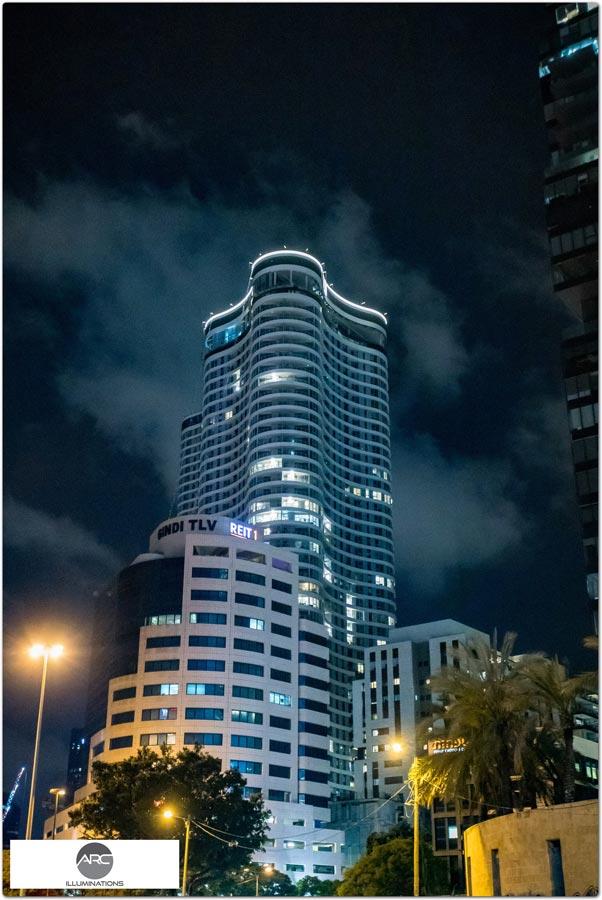 Gindi Tel Aviv
