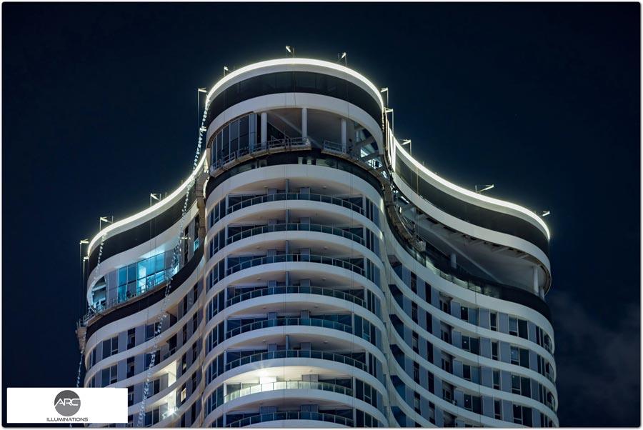 Gindi Tel Aviv Headline lighting (6)
