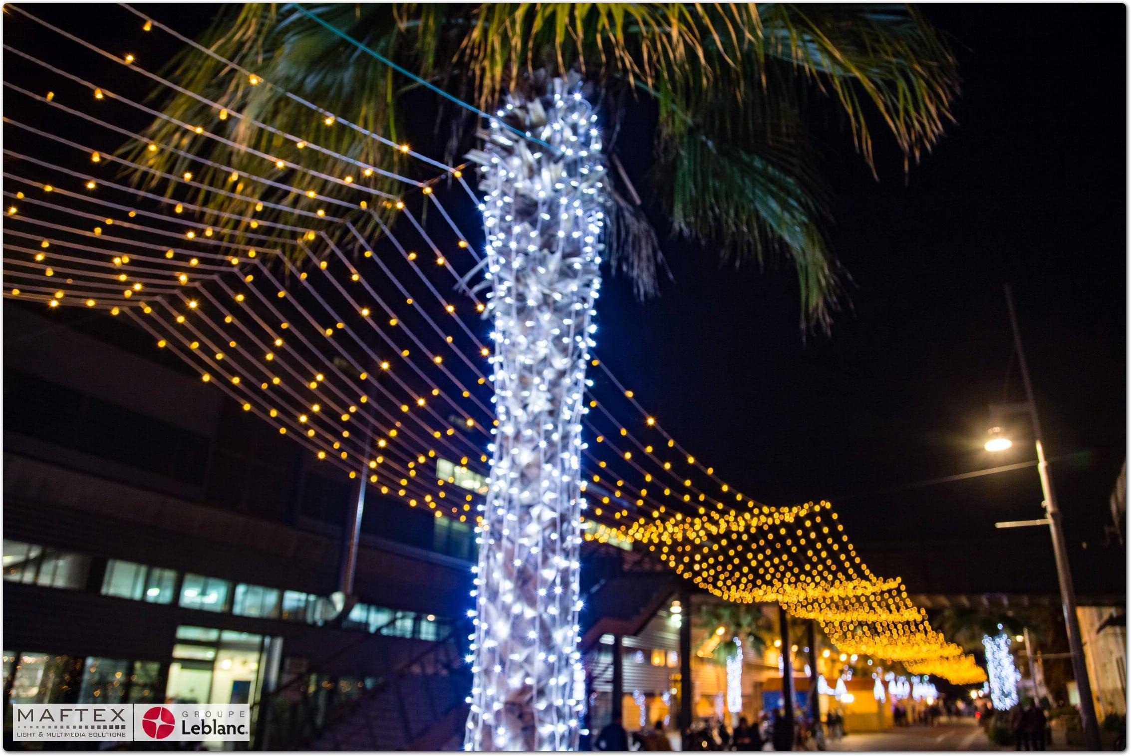 JAFFA Christmas Market Lights (4)