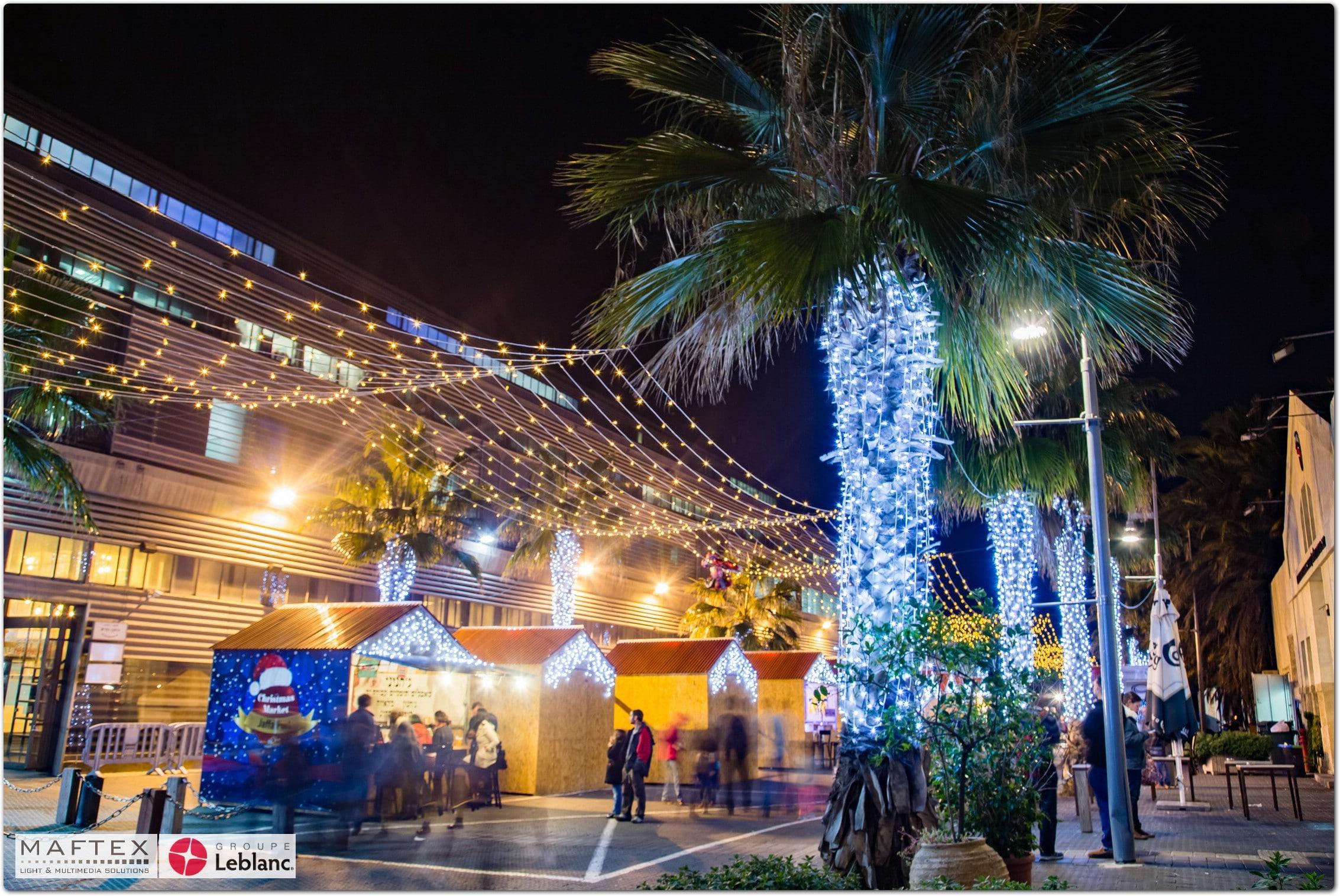 JAFFA Christmas Market Lights (8)