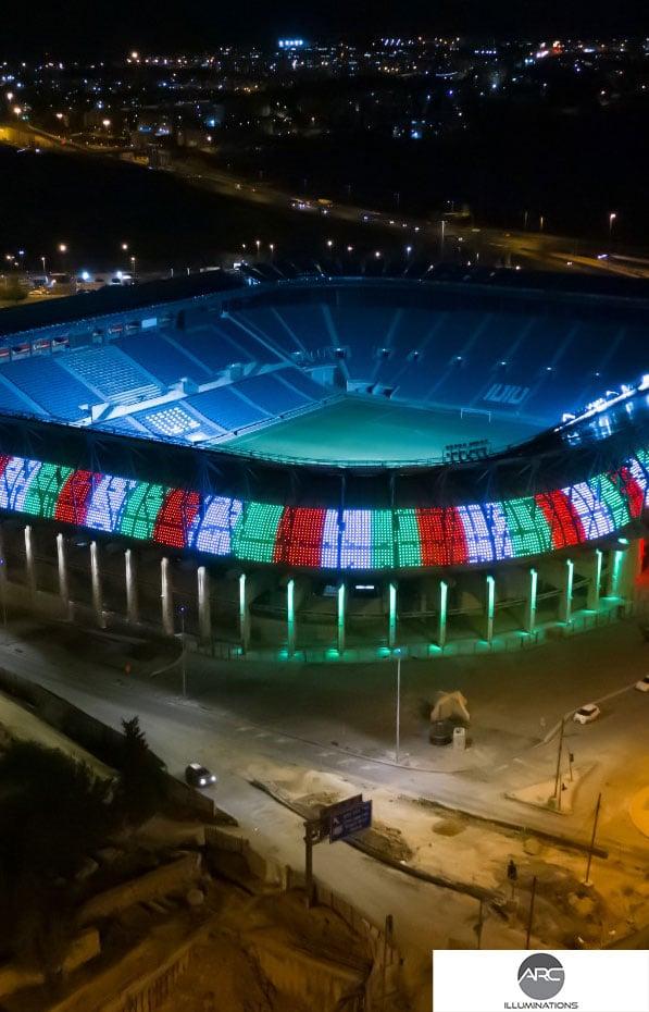 Teddy Stadium pixle led (11)