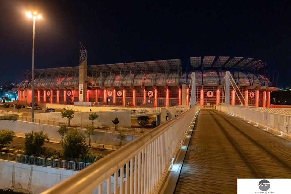 Teddy Stadium pixle led (17)