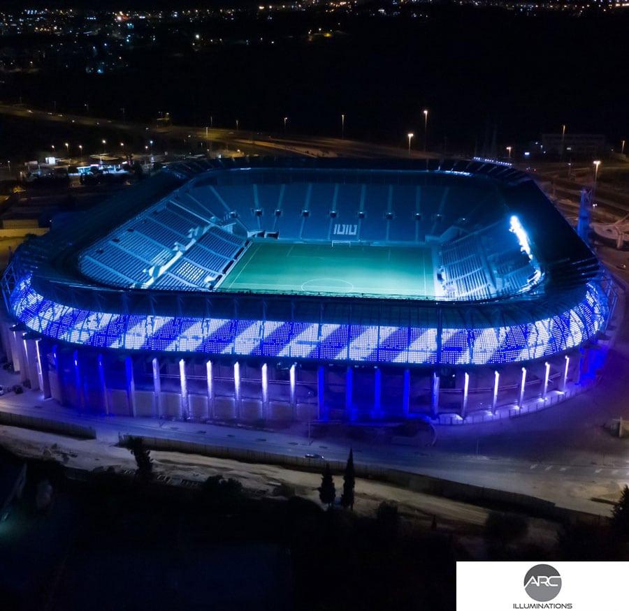 Teddy Stadium pixle led (3)