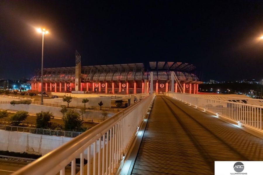 Teddy Stadium pixle led (5)