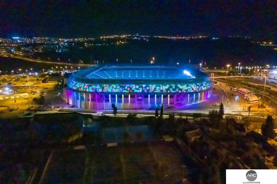Teddy Stadium pixle led (7)