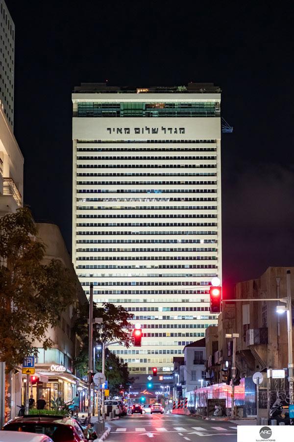 Shalom Meir - tower lighting (2)
