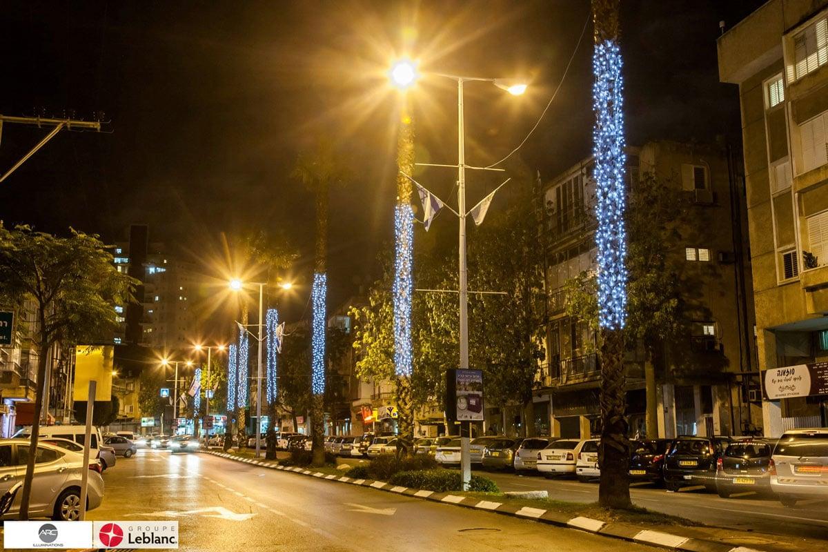 Street lighting decorations (6)